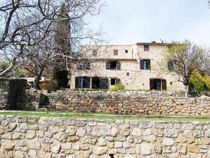 Verkauf von luxusobjekt haus Seillans 1300000€ - Fotografie 3