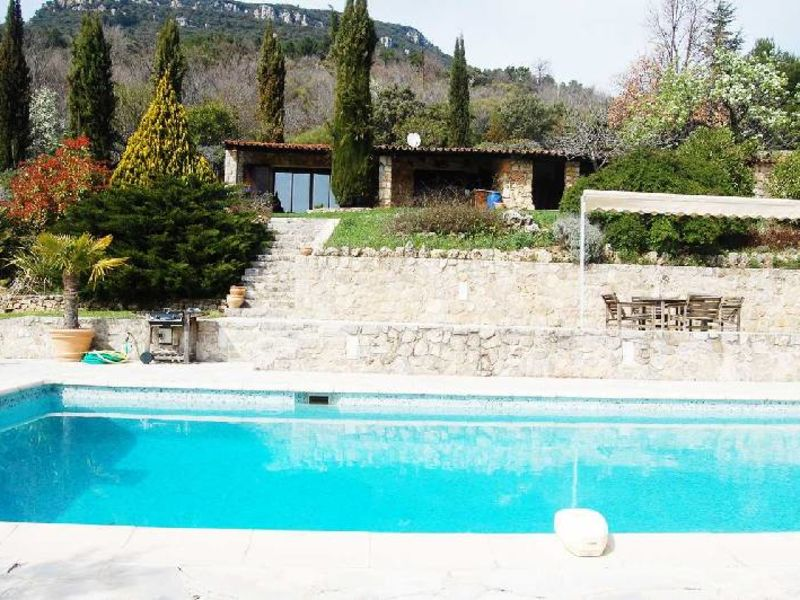 Verkauf von luxusobjekt haus Seillans 1300000€ - Fotografie 6