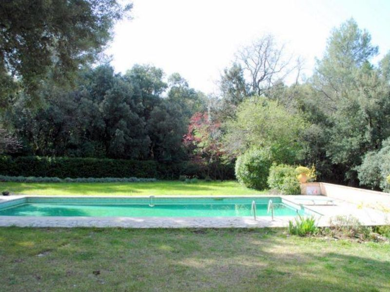 Verkauf von luxusobjekt haus Montauroux 740000€ - Fotografie 2