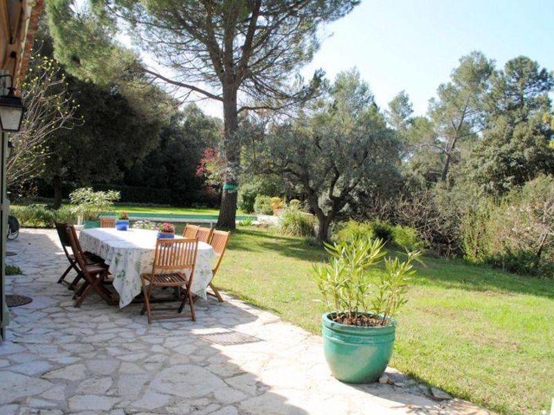 Sale house / villa Montauroux 730000€ - Picture 4
