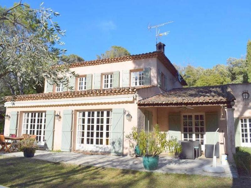Verkauf von luxusobjekt haus Montauroux 740000€ - Fotografie 5