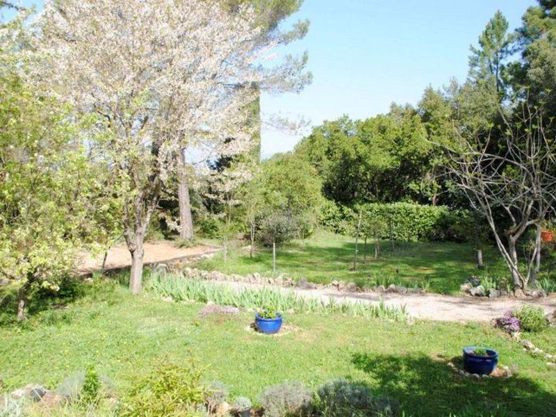 Sale house / villa Montauroux 730000€ - Picture 6
