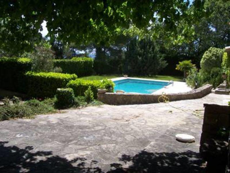 Sale house / villa Tourrettes 1680000€ - Picture 2