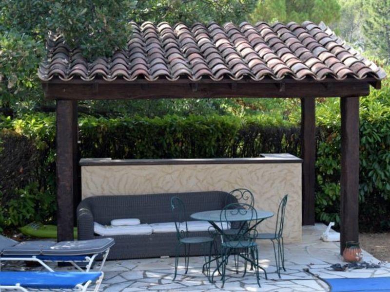 Sale house / villa Tourrettes 1680000€ - Picture 3