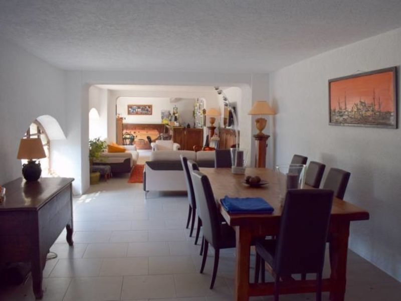 Sale house / villa Tourrettes 1680000€ - Picture 6