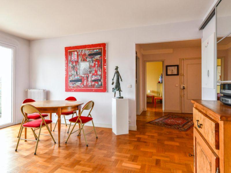 Vente appartement Saint germain en laye 450000€ - Photo 4