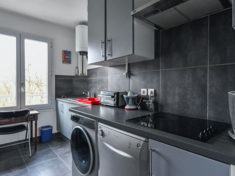 Vente appartement Saint germain en laye 450000€ - Photo 5