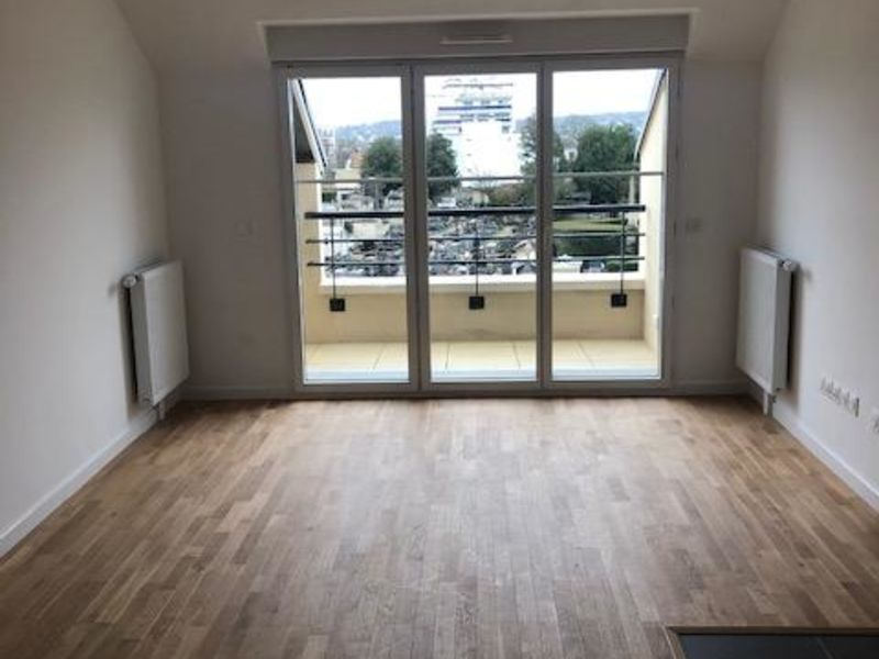 Location appartement Saint germain en laye 2 173€ CC - Photo 1
