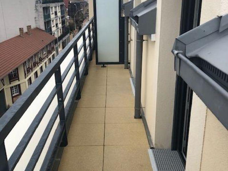 Rental apartment Saint germain en laye 2173€ CC - Picture 8
