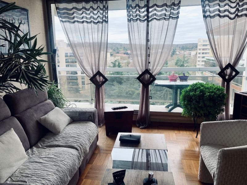Vente appartement Saint germain en laye 270000€ - Photo 1