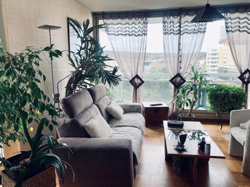 Vente appartement Saint germain en laye 270000€ - Photo 3