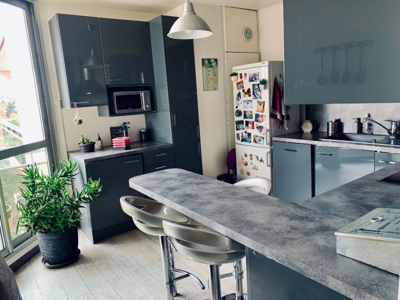 Vente appartement Saint germain en laye 270000€ - Photo 4