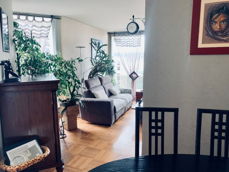 Vente appartement Saint germain en laye 270000€ - Photo 5