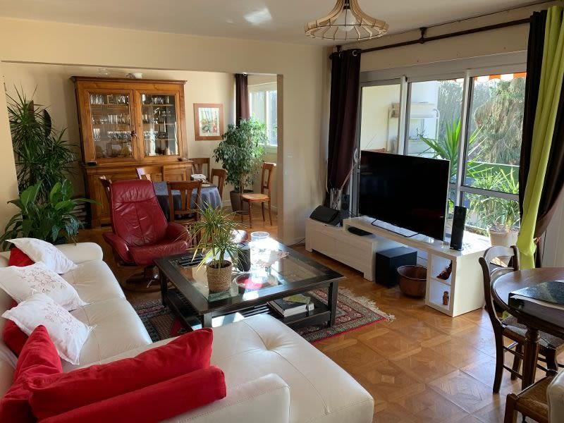 Sale apartment Le mesnil le roi 457000€ - Picture 2