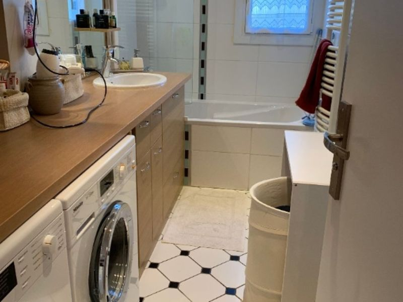 Sale apartment Le mesnil le roi 457000€ - Picture 4