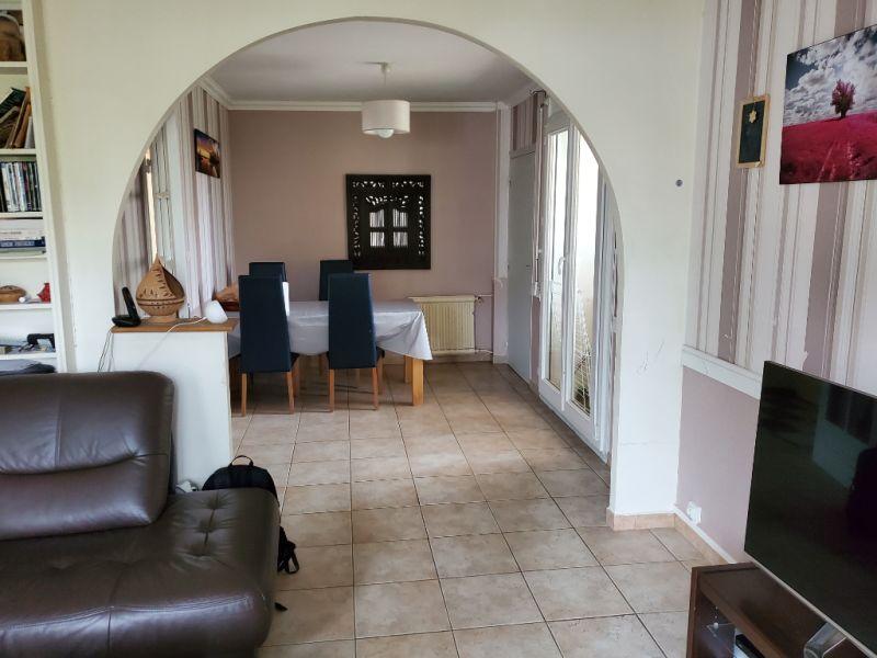 Sale apartment Houilles 247000€ - Picture 2