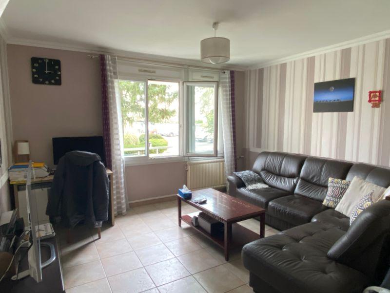 Sale apartment Houilles 247000€ - Picture 3