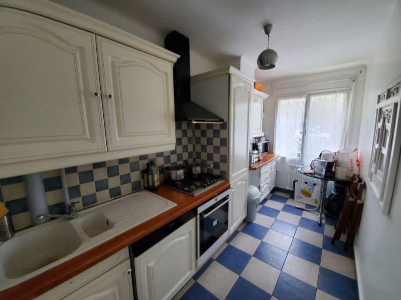 Sale apartment Houilles 247000€ - Picture 4