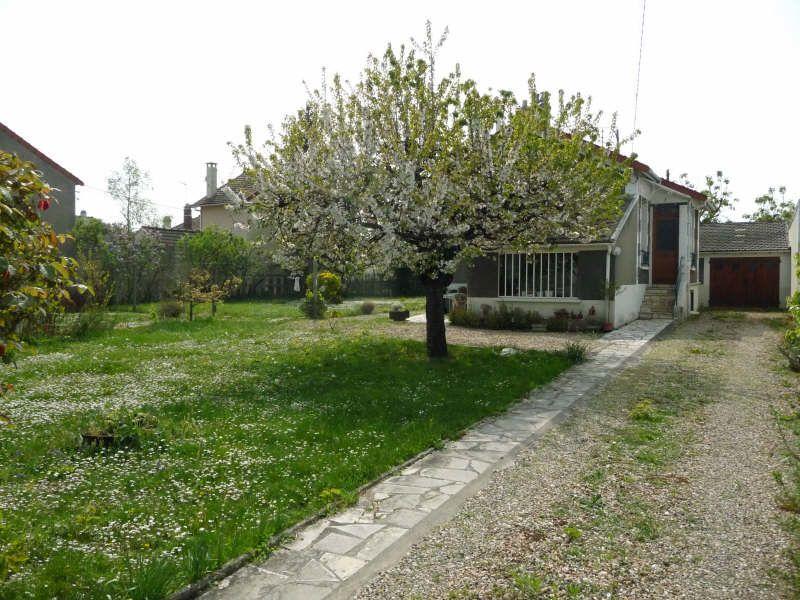 Sale house / villa Houilles 750000€ - Picture 2