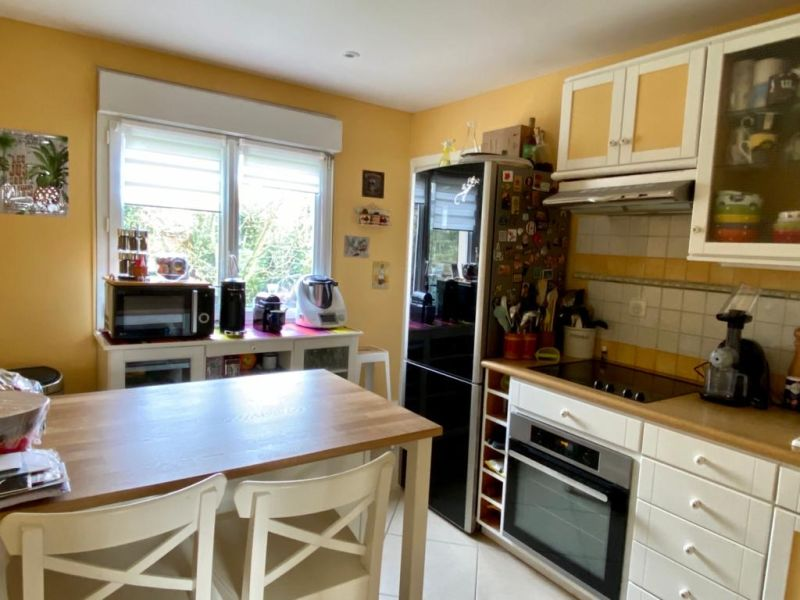 Sale house / villa Houilles 700000€ - Picture 4