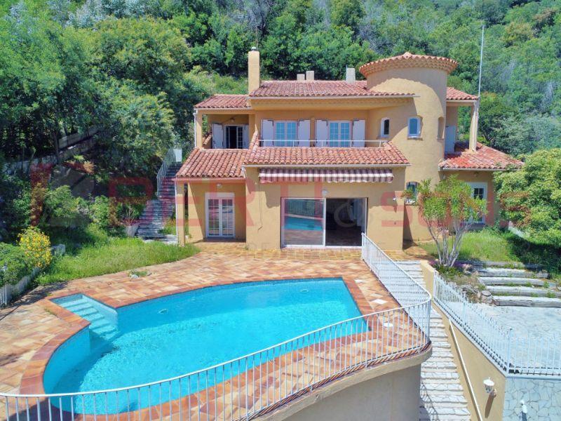 Sale house / villa Mandelieu la napoule 849000€ - Picture 1
