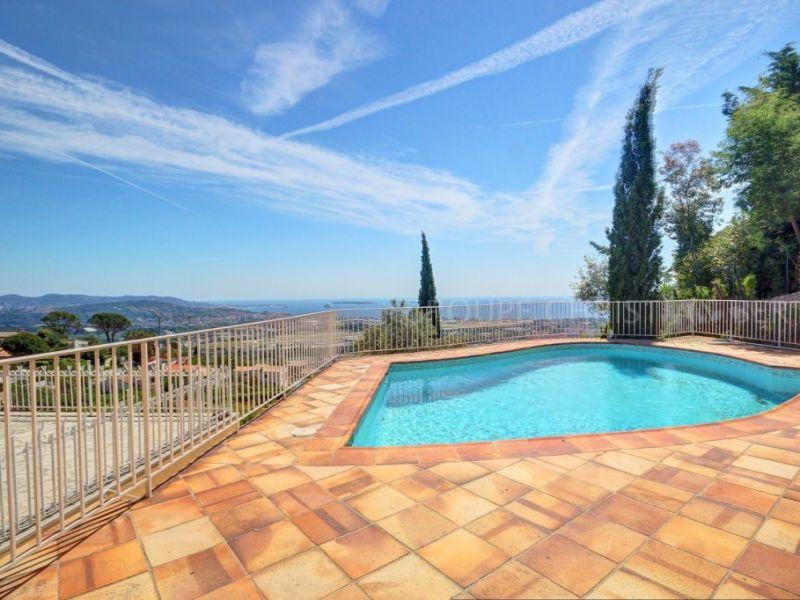 Sale house / villa Mandelieu la napoule 849000€ - Picture 2