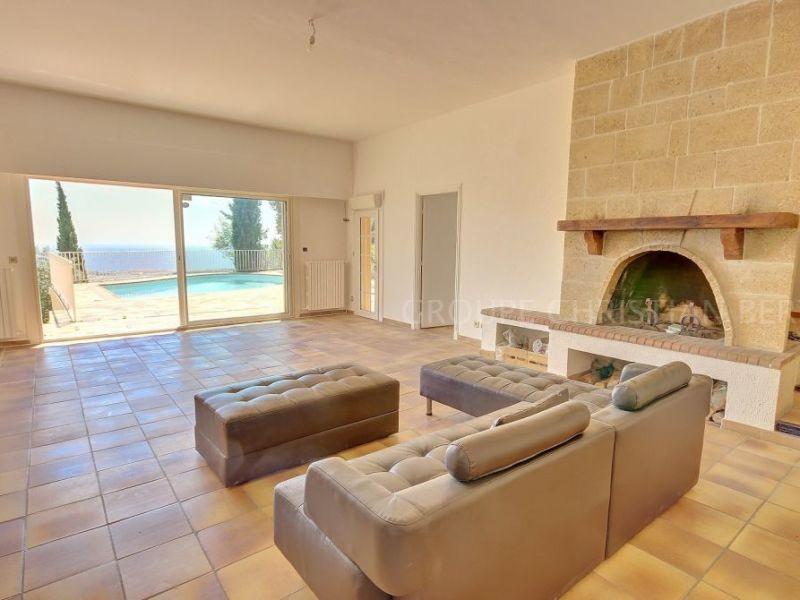 Sale house / villa Mandelieu la napoule 849000€ - Picture 3
