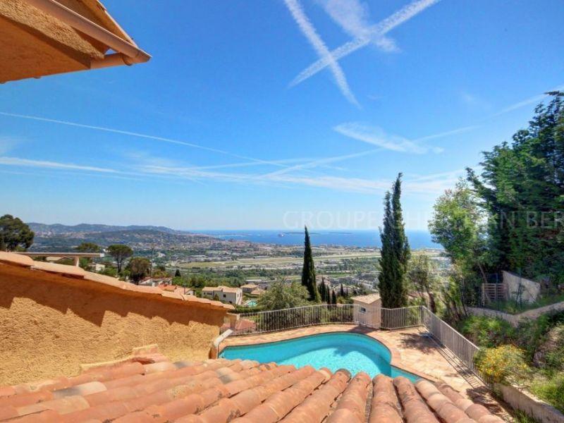 Sale house / villa Mandelieu la napoule 849000€ - Picture 9