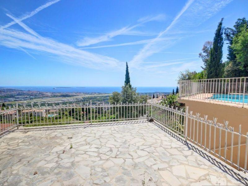 Sale house / villa Mandelieu la napoule 849000€ - Picture 10