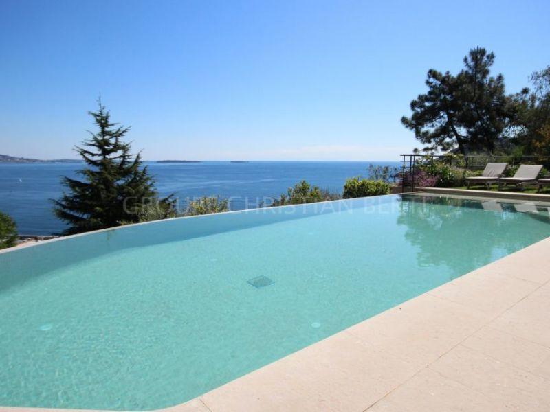 Sale house / villa Theoule sur mer 6500000€ - Picture 2