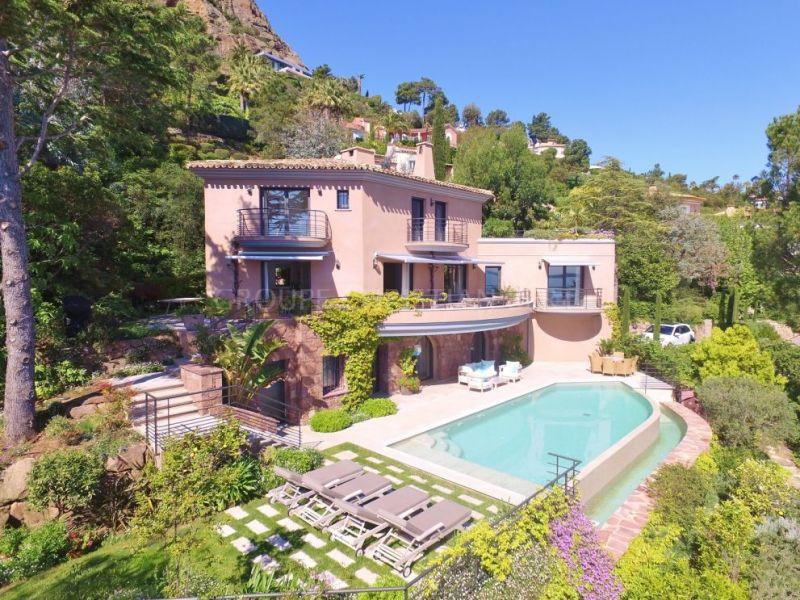 Sale house / villa Theoule sur mer 6500000€ - Picture 3