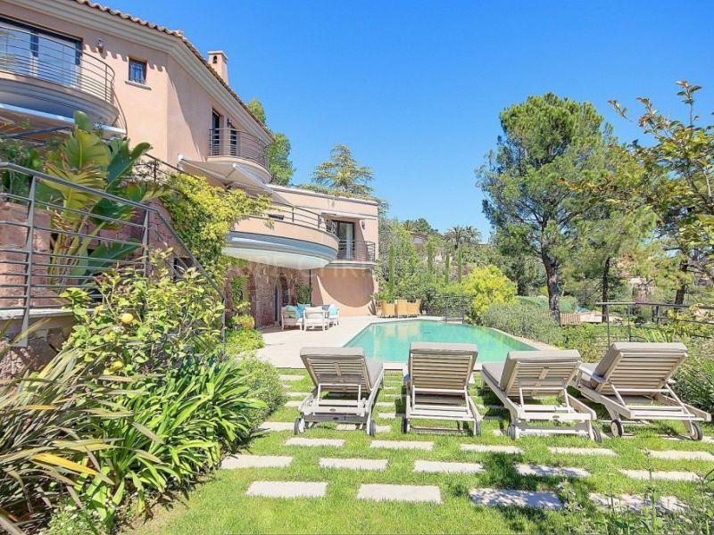 Sale house / villa Theoule sur mer 6500000€ - Picture 4