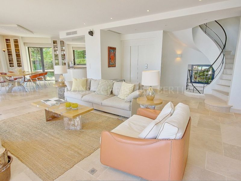 Sale house / villa Theoule sur mer 6500000€ - Picture 5