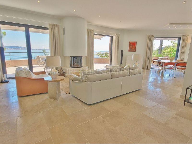 Sale house / villa Theoule sur mer 6500000€ - Picture 6