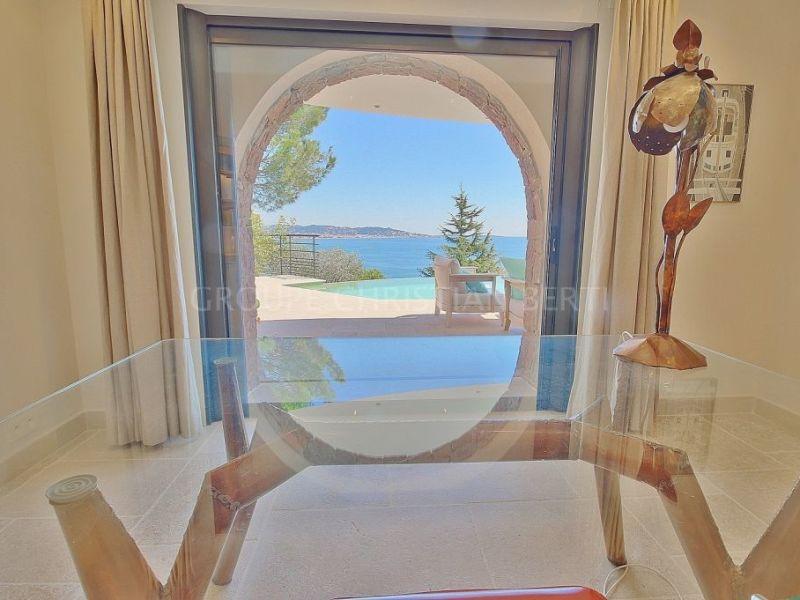 Sale house / villa Theoule sur mer 6500000€ - Picture 9