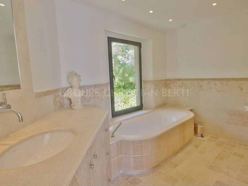 Sale house / villa Theoule sur mer 6500000€ - Picture 14