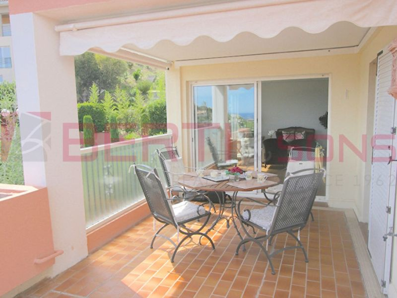 Sale apartment Mandelieu la napoule 650 000€ - Picture 5