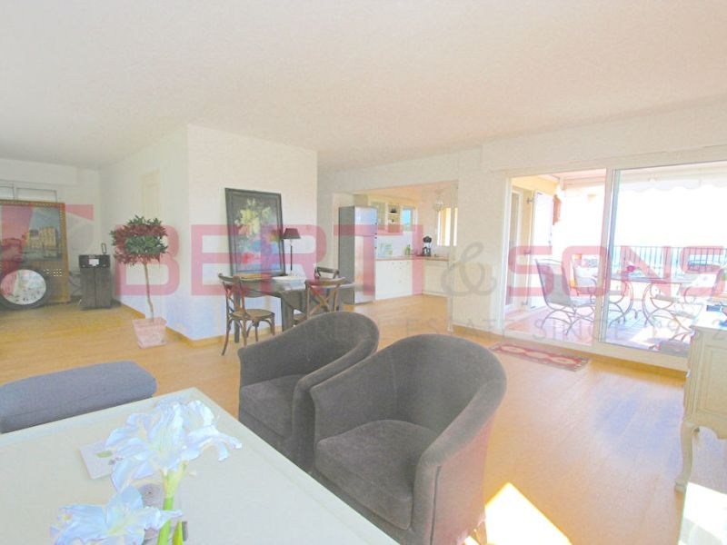 Sale apartment Mandelieu la napoule 650 000€ - Picture 8