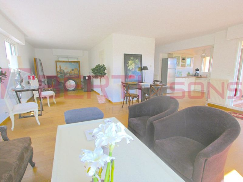 Sale apartment Mandelieu la napoule 650 000€ - Picture 9