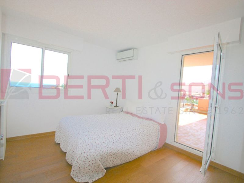 Sale apartment Mandelieu la napoule 650 000€ - Picture 10