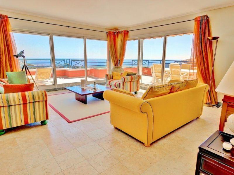 Sale apartment Mandelieu la napoule 1095000€ - Picture 2