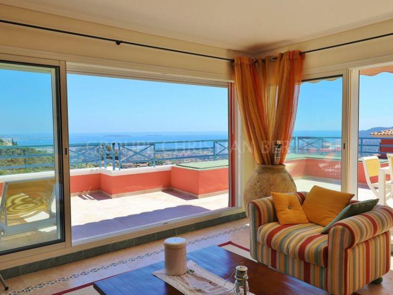 Sale apartment Mandelieu la napoule 1095000€ - Picture 3