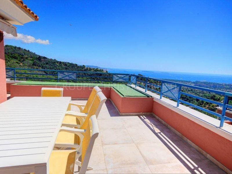 Sale apartment Mandelieu la napoule 1095000€ - Picture 4