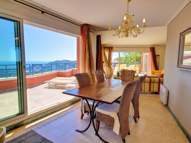 Sale apartment Mandelieu la napoule 1095000€ - Picture 5