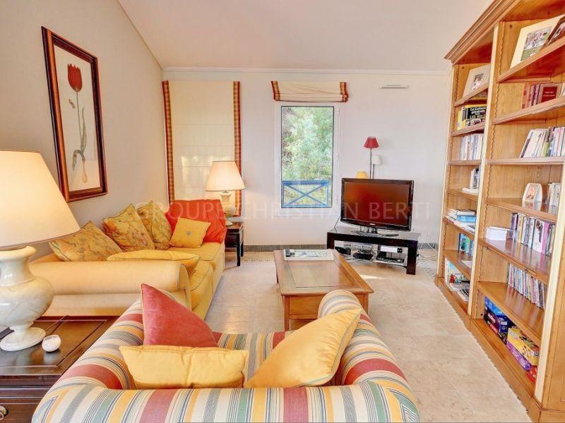 Sale apartment Mandelieu la napoule 1095000€ - Picture 8