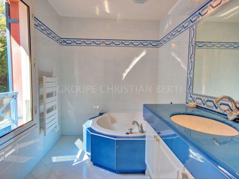 Sale apartment Mandelieu la napoule 1095000€ - Picture 10