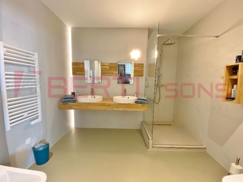 Sale house / villa Mandelieu la napoule 750000€ - Picture 6