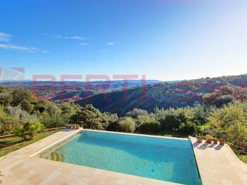 Verkauf haus Mandelieu la napoule 819000€ - Fotografie 1