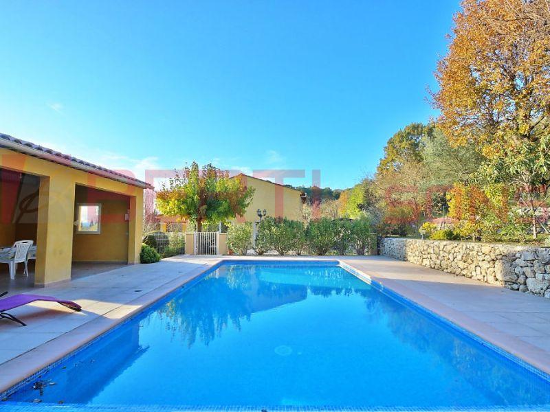 Sale house / villa Montauroux 695000€ - Picture 2
