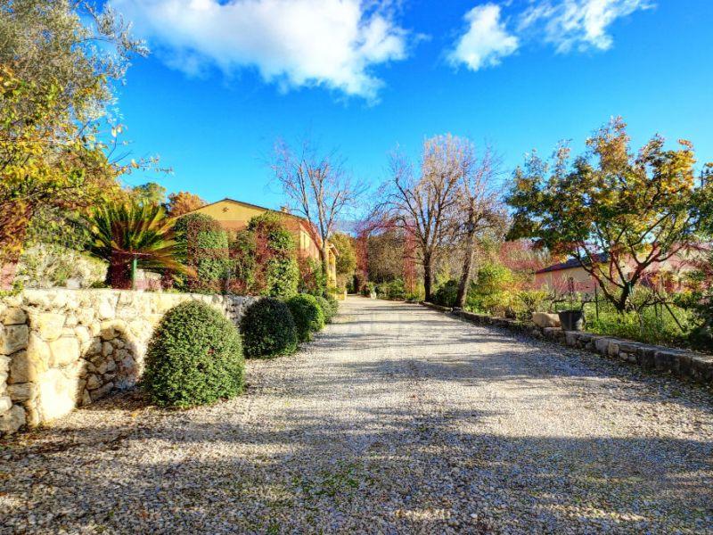 Sale house / villa Montauroux 695000€ - Picture 3